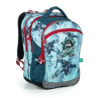 Školní batoh Topgal COCO 19012 B