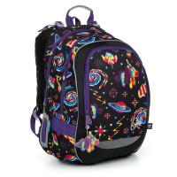 Školská taška CODA 19006 G