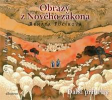 Obrazy z Nového zákona Další příběhy - audiokniha na CD