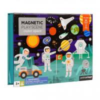 Magnetické divadlo vesmír