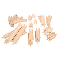 Bigjigs - Set 24 dielov