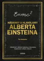 Hádanky a hlavolamy Alberta Einsteina