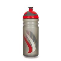 Zdravá lahev 0,7 l - BIKE 2K19 - červená