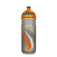 Zdravá lahev 0,7 l - BIKE 2K19 - oranžová