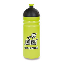 Zdravá lahev 0,7 l - Challenge, edice UAX