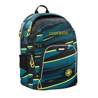 Školský batoh Coocazoo RayDay, Wild Strip