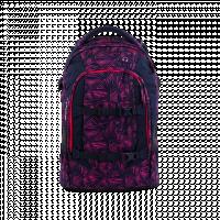 Študentský batoh Ergobag Satch -  Pink Bermuda