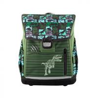HAMA Školská taška pre prváčikov, Dino