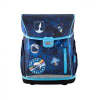 HAMA Školská taška pre prváčikov, Space