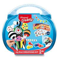 Sada MAPED Creativ Early Age Můj první kreativní set