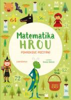 Matematika hrou: Pohádkové počítání