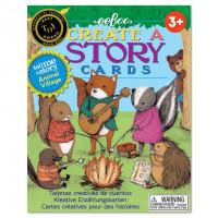 Příběhy z karet - Město zvířátek