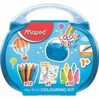 Výtvarný kufrík Maped Color'Peps Jumbo