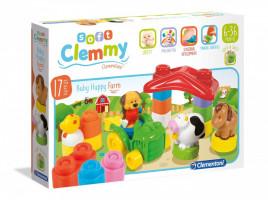 Clemmy - Šťastná farma