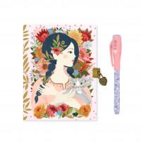 Tajný deník s magickým perem - Oana