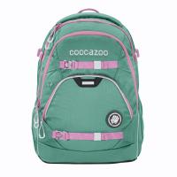 Školský ruksak coocazoo ScaleRale, Springman, certifikát AGR