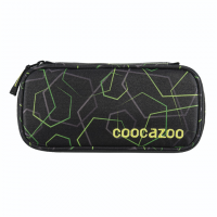 Peračník coocazoo PencilDenzel, Laserbeam Black