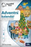 Kouzelné čtení - Kniha - Adventní kalendář
