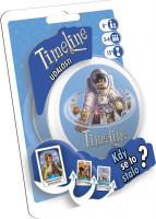 TimeLine - Události