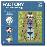 Umění a technologie - Hmyzárium