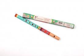 Dřevěná píšťalka - Animambo