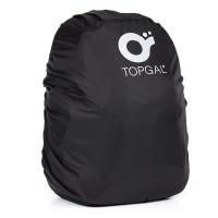 Pláštěnka na batoh na notebook - TOP 163 A - Black