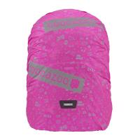Coocazoo WeeperKeeper - pláštěnka pro batoh, růžová
