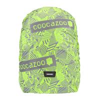 Coocazoo WeeperKeeper - pláštěnka pro batoh, žlutá