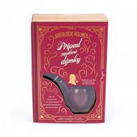 Sherlock Holmes: Případ zapálené dýmky