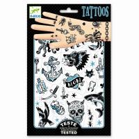 Tetovanie – Temné sily