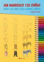 Jak nakreslit 132 zvířat