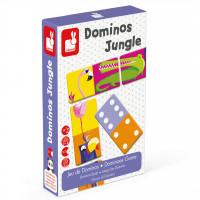 Domino - Džungle