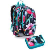 Školní batoh a penál Topgal MIRA 20007 G