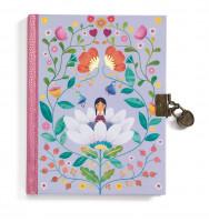 Deník se zámkem - Marie