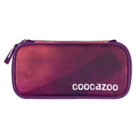Penál coocazoo PencilDenzel, OceanEmotion Galaxy Pink