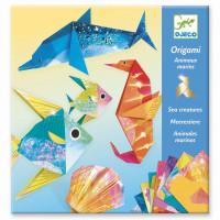 Origami - Život v moři