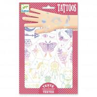 Tetovanie – talizmany