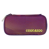 Penál coocazoo PencilDenzel,  Sonic Purple