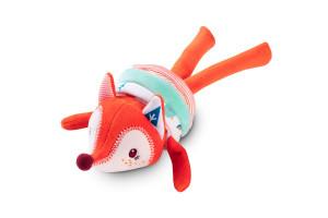 Lilliputiens - liška Alice - vibrační hračka
