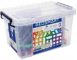 GeoSmart - Educational Set - 205 ks