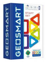GeoSmart – Štartovacia súprava + spinner – 15 ks