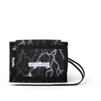 Peněženka Ergobag - black