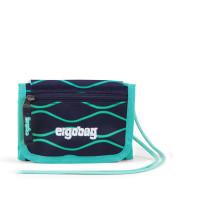 Peněženka Ergobag - waves