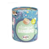 Stampo BAMBINO - Jednorožci