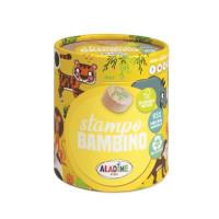 Stampo BAMBINO - Safari