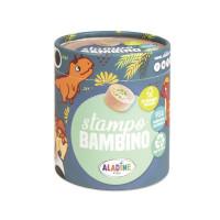 Stampo BAMBINO - Dinosauři