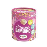 Stampo BAMBINO - Princezny