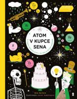 Atom v kupce sena