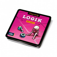 Magnetický Logik