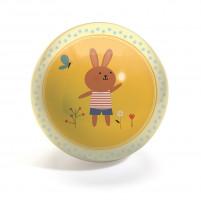 Míč - Zajíc  - 12 cm
